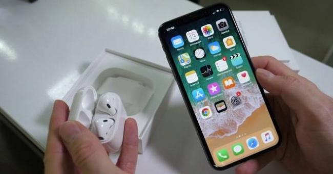 Беспроводные наушники для Айфона – как работают, вредны ли для человека, как правильно выбрать, использование других наушников