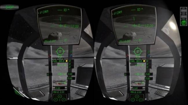 Очки виртуальной реальности как пользоваться