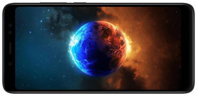 Экран Xiaomi Redmi Note 5