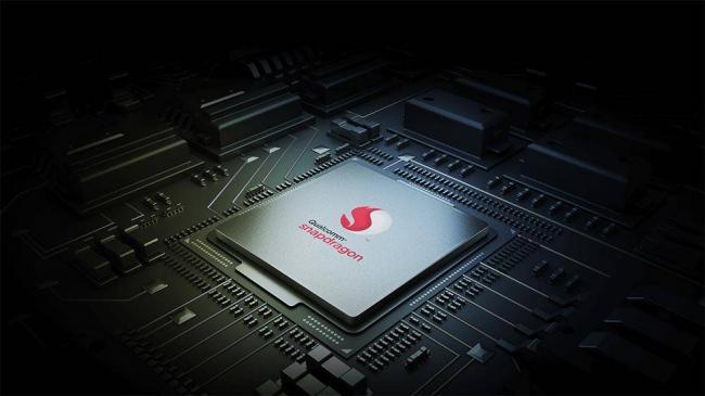 Процессор Xiaomi Redmi Note 5