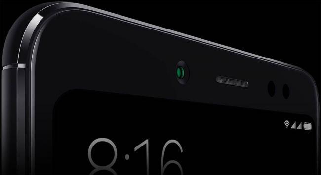 Фронтальная камера Xiaomi Redmi Note 5