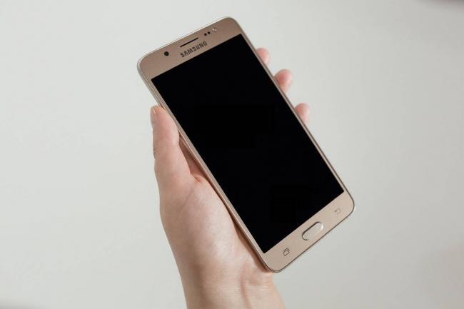 Samsung Galaxy не включается