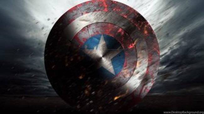 Лучшие обои Капитан Америка в HD 10