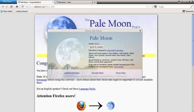 12 альтернативных браузеров, о которых почти никто не знает